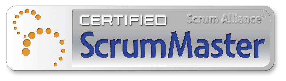 Scrum Certification Logo Csm Scrum Alliance Logo